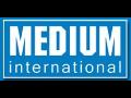 MEDIUM INTERNATIONAL I. s.r.o.