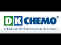 DK Chemo, s.r.o., chemické čištění vodních usazenin