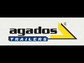AGADOS, spol. s r.o. - přední výrobce přívěsných vozíků