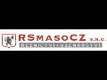 RS maso CZ, s.r.o., řeznictví, uzenářství