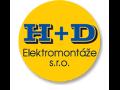 H+D Elektromontáže s.r.o. - komplexní služby v oblasti elektro