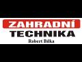 Zahradní technika – Robert Bílka: prodej a opravy zahradní techniky
