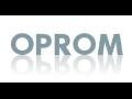 OPROM v.o.s. opravy, čištění a repase chladičů