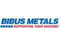 BIBUS METALS s.r.o. - kovové materiály, titan, slitiny