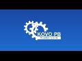 KOVO PB Maschining, s. r. o. - strojírenská výroba