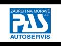 PAS Zábřeh na Moravě a. s., servis vozidel