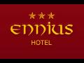 Hotel Ennius, stylové ubytování v centru města Klatovy