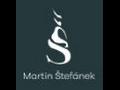Martin Štefánek - sklářský výtvarník