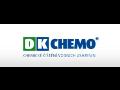 DK Chemo, s.r.o. - chemické čištění vodních usazenin