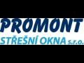 PROMONT střešní okna s.r.o. – prodej, montáž, servis