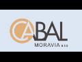 CABAL Moravia s.r.o. – zasklívání lodžií, balkonů a teras