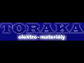 Společnost Martin Kaplan TORAKA - ELEKTRO
