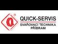 QUICK - SERVIS, spol. s r.o. - svařovací technika