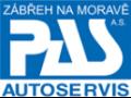 PAS Zábřeh na Moravě a. s.