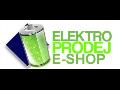 ElektroProdej v.o.s. - prodej baterií, akumulátorů, napájecích zdrojů
