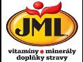 JML Fitness Line, s.r.o. provozuje e-shop s vitamíny a doplňky stravy