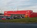 Haus Spezi market Třebíč