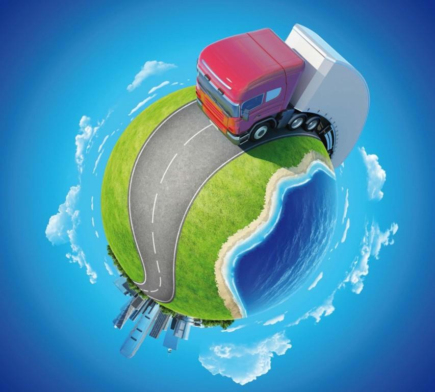 Spolehlivá mezinárodní a vnitrostátní doprava a zasilatelství
