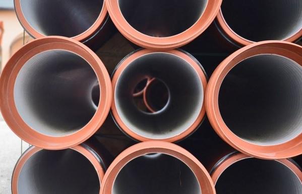 Dodávka materiálů pro stavbu i rekonstrukci kanalizací a vodovodů