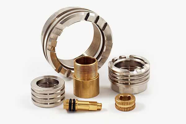 FMP a.s., strojní kovovýroba