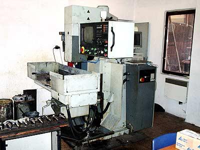 RAD Mill s.r.o., strojírenská výroba