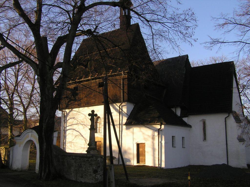 Obec Líšnice u Mohelnice