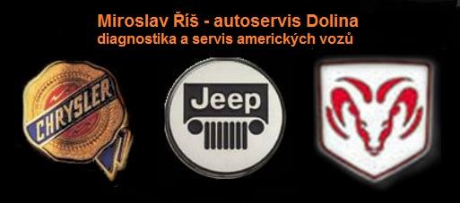 Oprava a servis amerických aut