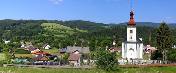 Obec Bohdíkov
