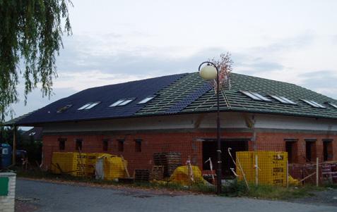 Kompletní dodávka střechy na klíč přesně podle vašich představ a bez starostí