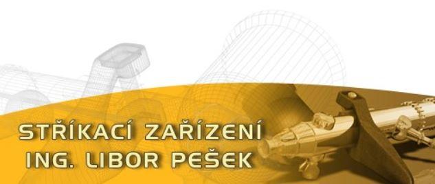 PEŠEK technology spol. s r.o., stříkací zařízení