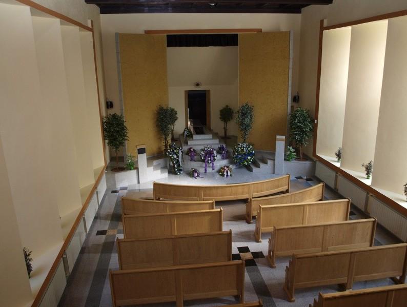 Pohřební služba Příbram, převozy zesnulých, pohřby, kremace