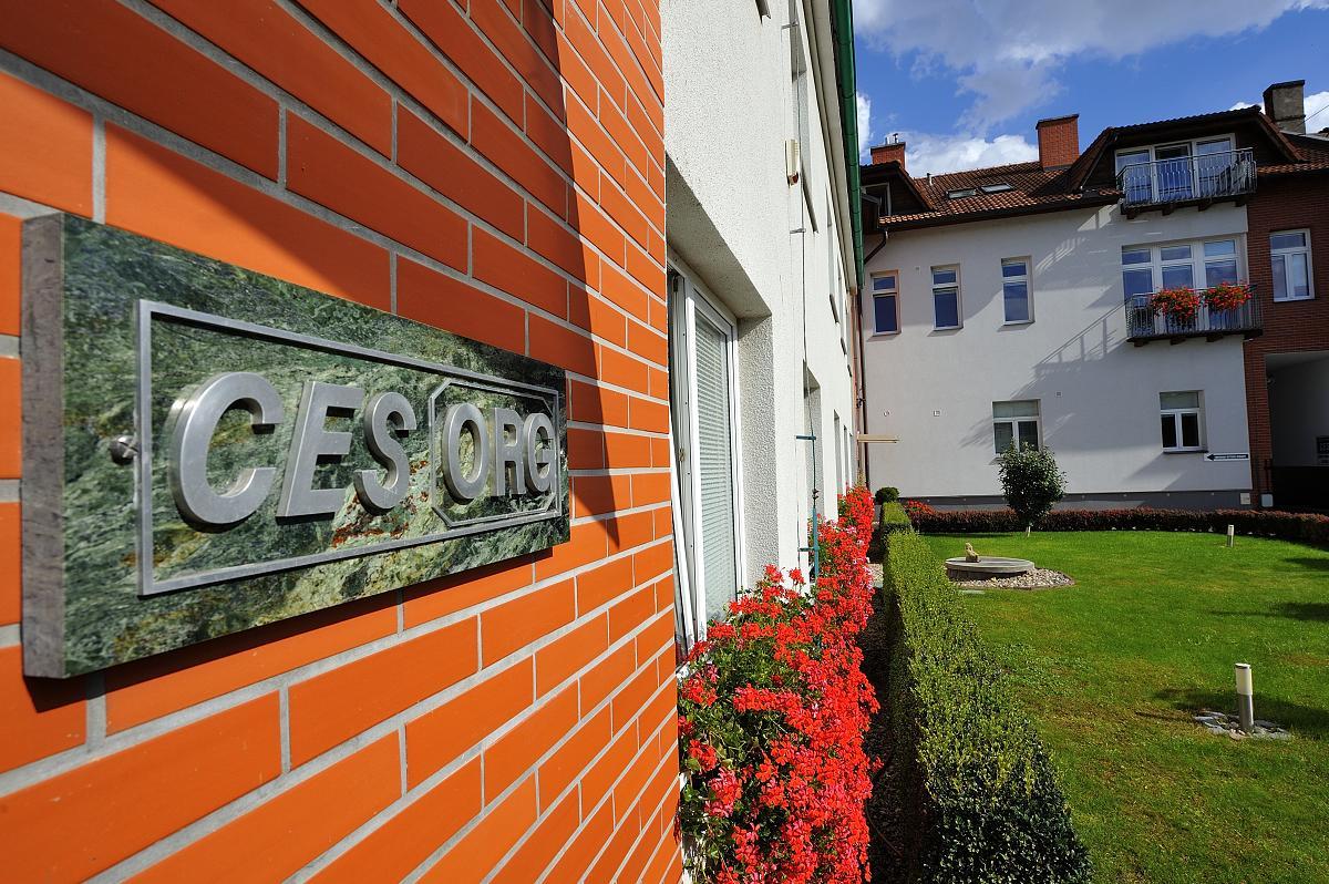 Účetní firma roku 2018, CESORG spol. s r.o.