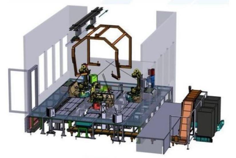 SPS servis a programování strojů, s.r.o.