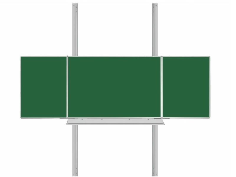 MAXFAST trade s.r.o., výroba a prodej školních tabulí