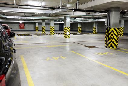 Parkovací místa, parkování Praha - Areál Fabrika, s.r.o.
