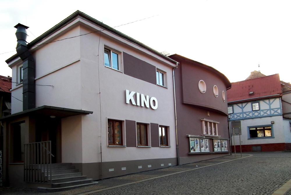 KINO JIRKOV s.r.o., pronájem prostor pro firemní akce