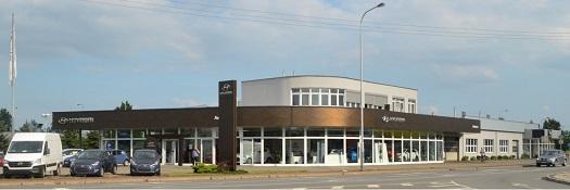 Největší prodejce vozidel Hyundai a Mazda v Moravskoslezském kraji