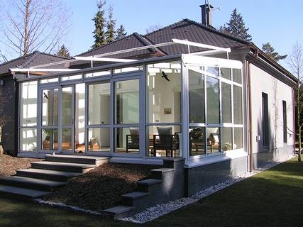 ALUWIN s.r.o., hliníková okna a dveře