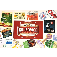 Kvalitní samolepící i bezpečnostní etikety, papírové roličky a další papírnické výrobky
