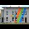 Nátěrové hmoty a barvy pro interiér i exteriér