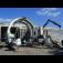 Hydroizolační drenážní systémy pro pozemní stavitelství.