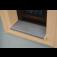 Výroba trendy okenních parapetů Helopal z litého mramoru