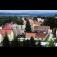 Město České Velenice, centrum západního Vitorazska