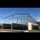 Opravny Telč, a.s. - výroba a dodávka montovaných ocelových hal