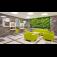 Green4Life s.r.o. - vertikální kaskádové zahrady