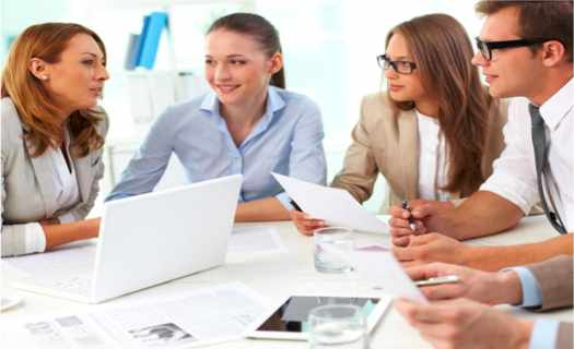 INFO NOVA, s.r.o., Podnikové informační systémy