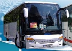 COMVIA BUS, s.r.o. - spolehlivá autobusová doprava