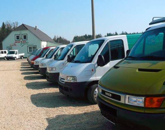 Jiří Koten – Taxislužba Kutná Hora, přeprava osob