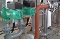 ALFA-OMEGA technology s.r.o. - horkovody, teplovody, výměníkové stanice