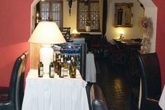Hotel Ennius - ubytování v historickém objektu